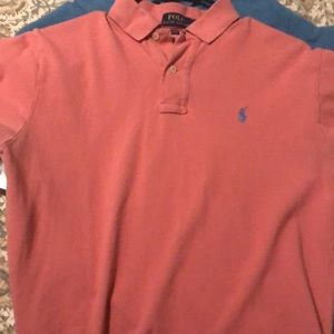 Polo by Ralph Lauren Shirts - Ralph Lauren polo shirt